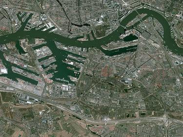 FUTURE CITIES | Rotterdam