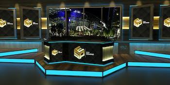 WSOE Studio Vegas
