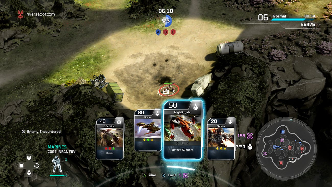 How to Win Blitz Firefight in 'Halo Wars 2' | Inverse