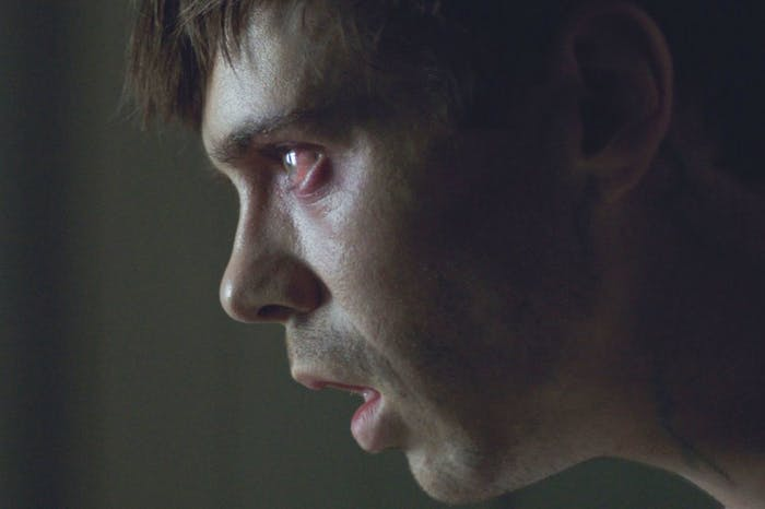 'The Cured' has a frightening take on the zombie.