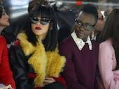 Rihanna and Lupita Nyong'o Twitter Meme to Become Real-Ass Movie