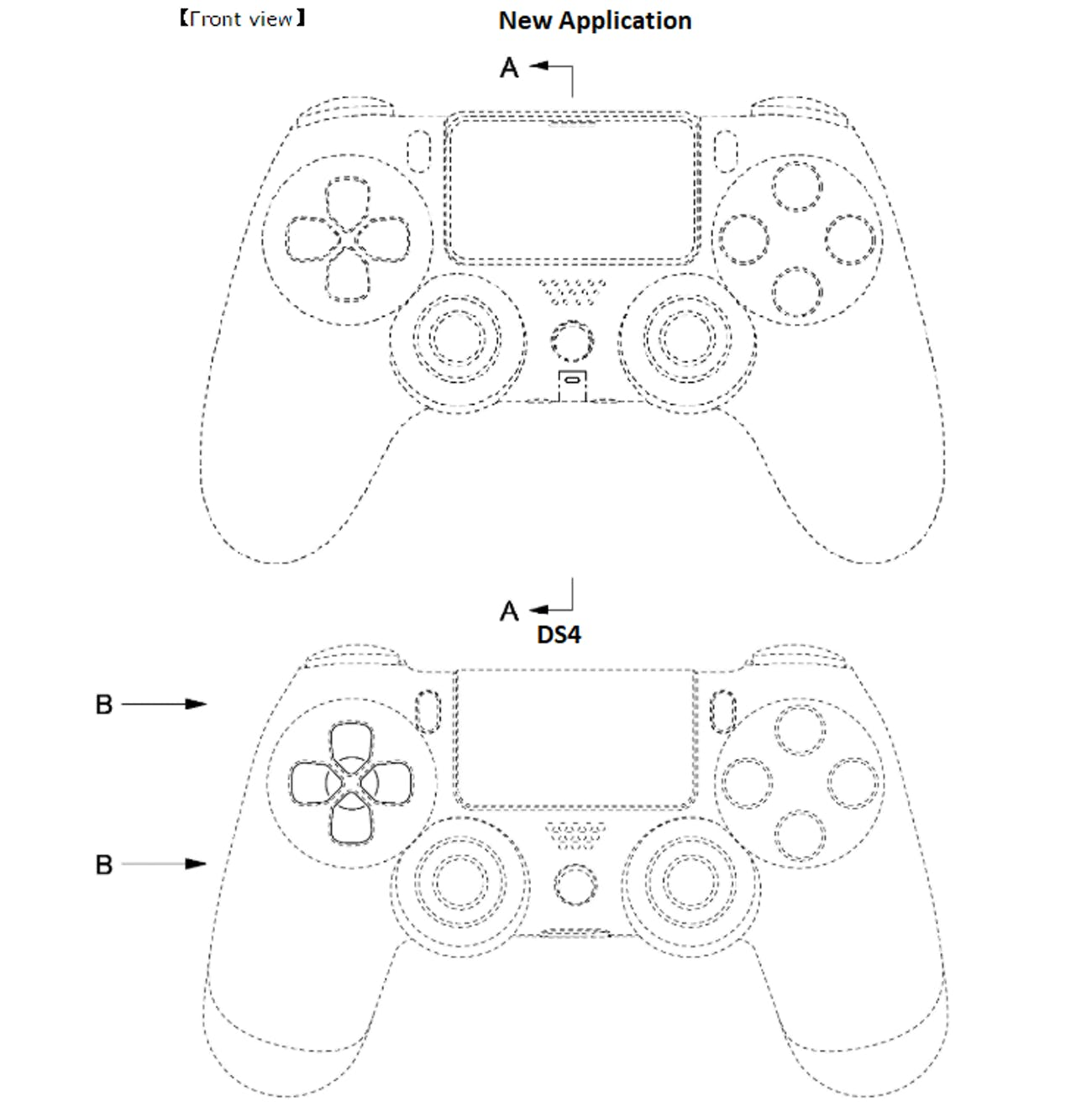 playstation 5 playstation 4 ps4 ps5 controllers dualshock