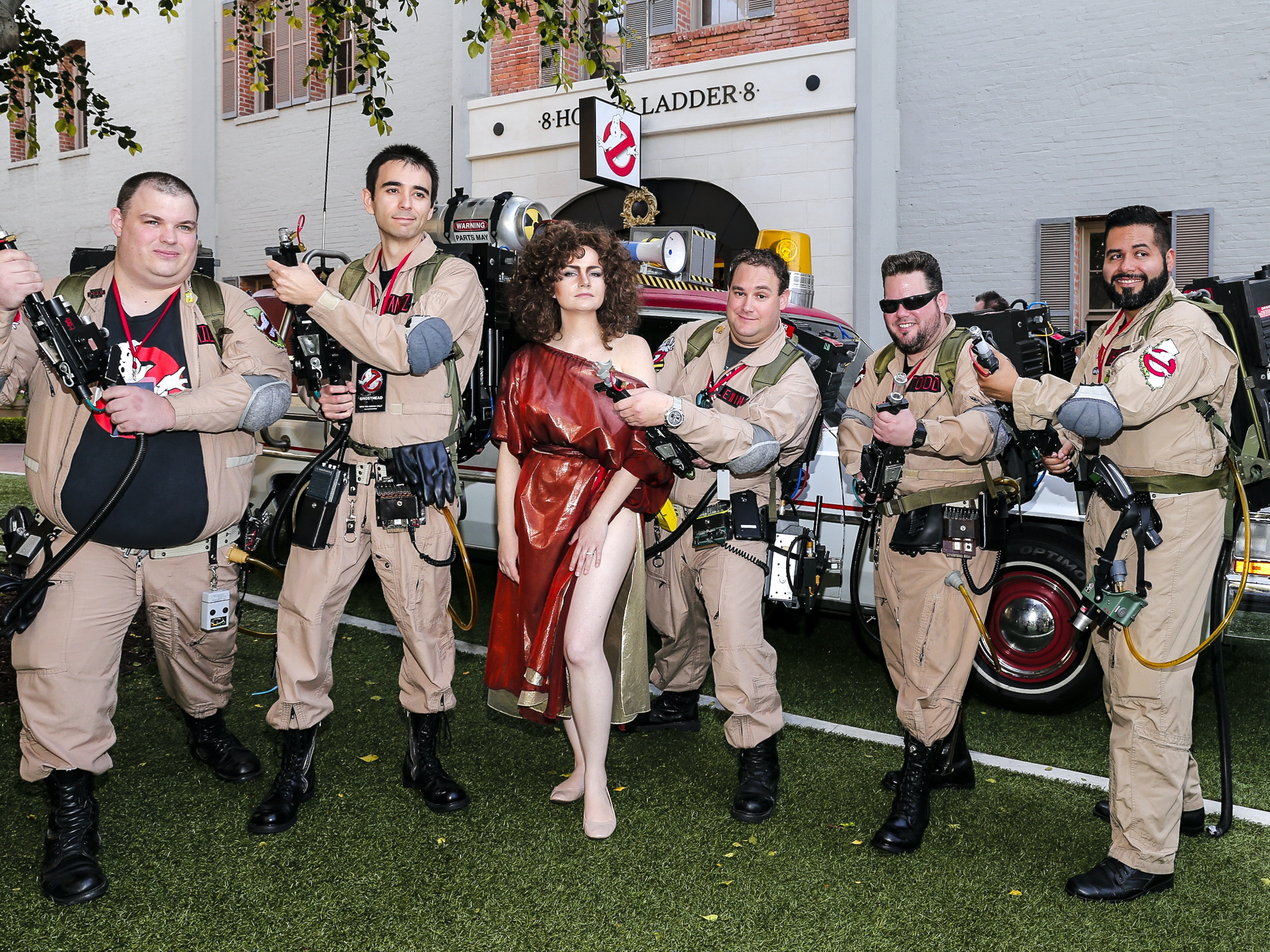 How 'Ghostbusters' is Fighting — and Fighting to Win Over — Petulant Man-Babies