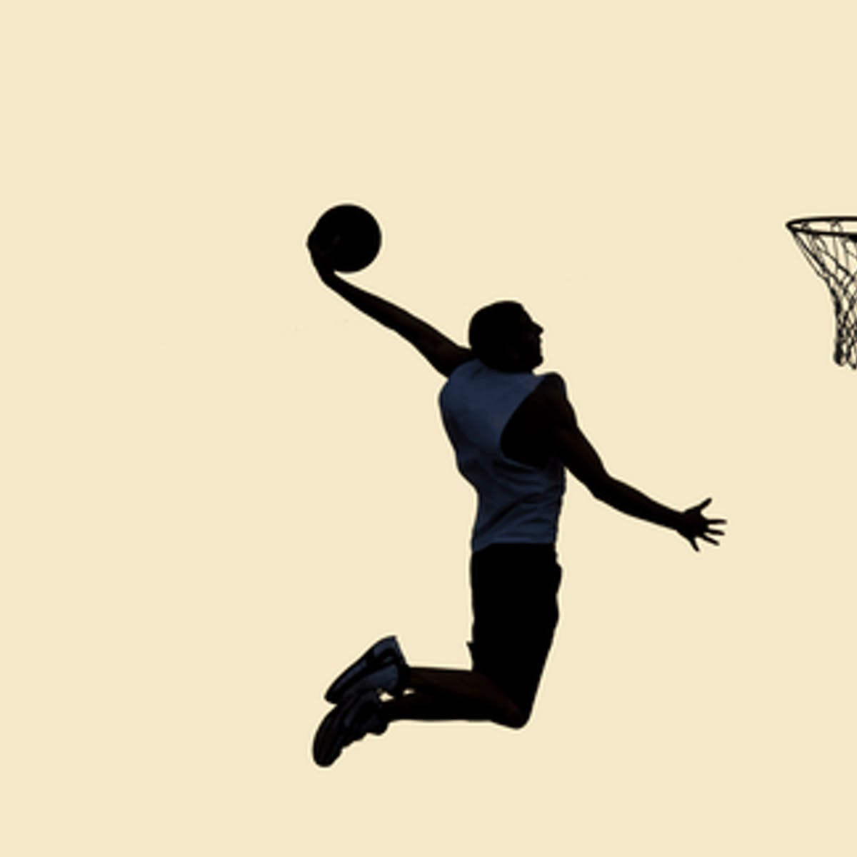 Inverse Daily: Dunking quiets the brain