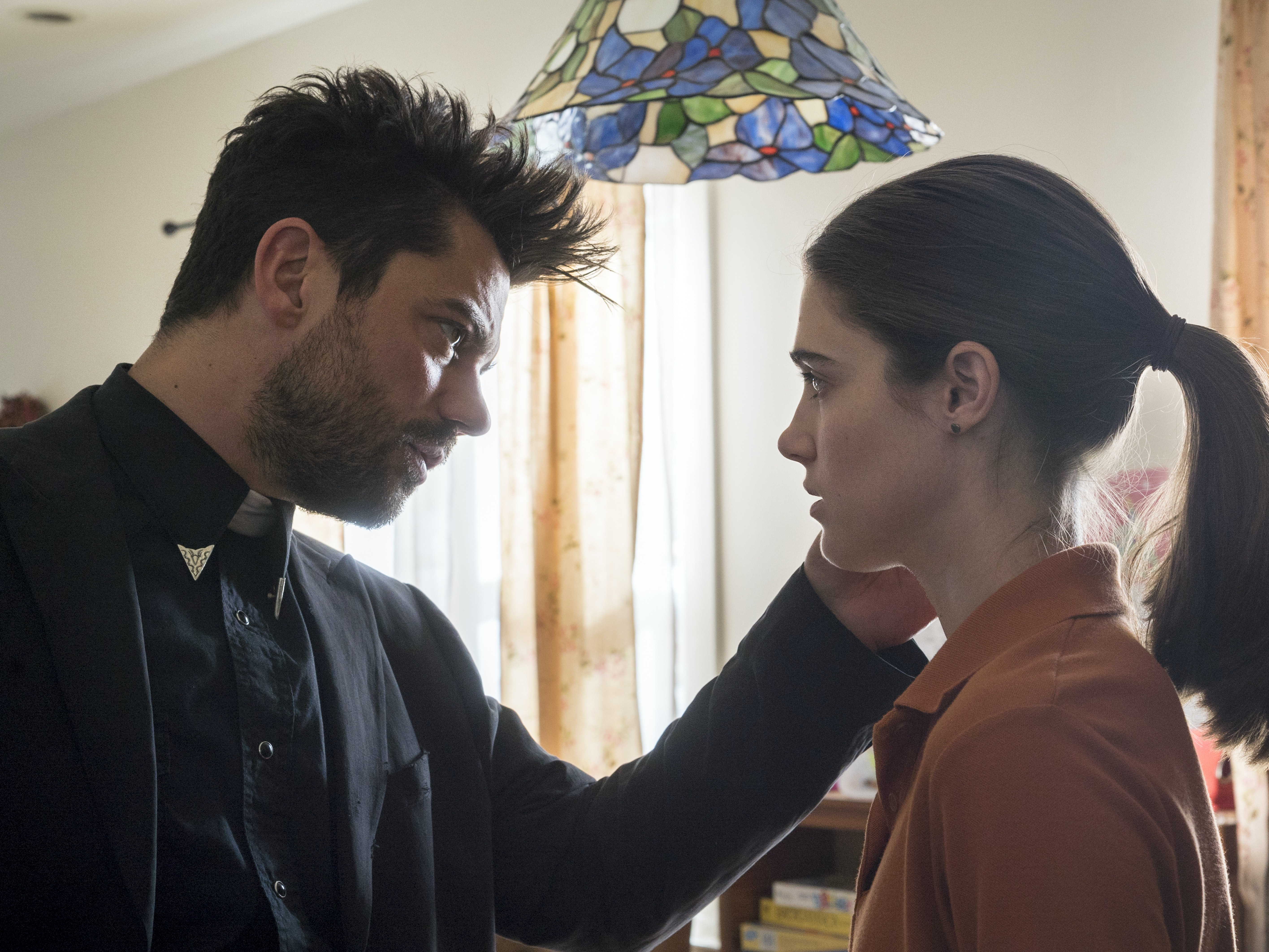 'Preacher' Fills The Church with an Unholy Power in Episode 4