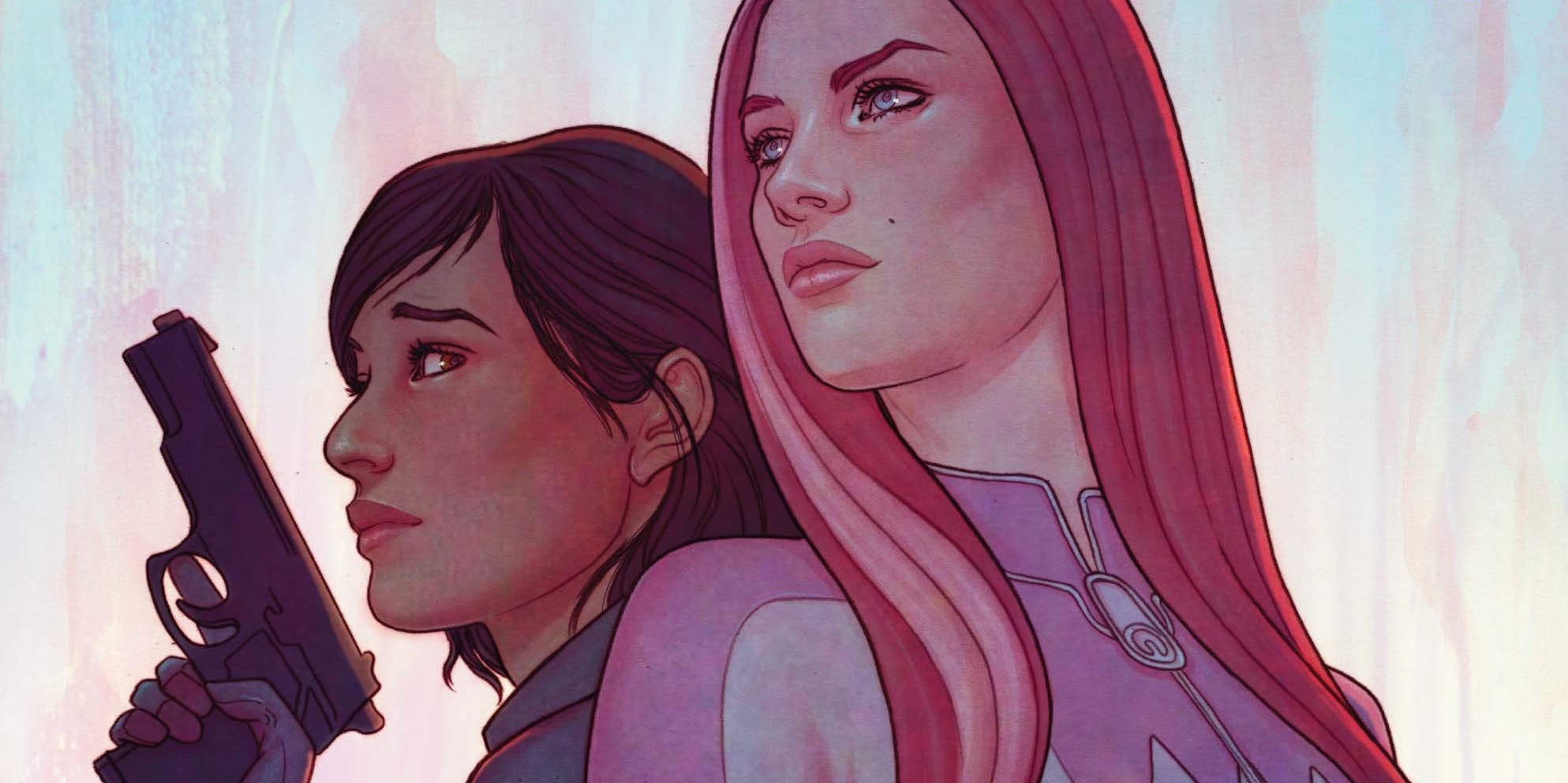 Gail Simone's 'Clean Room' Finishes Arc in Exclusive Preview