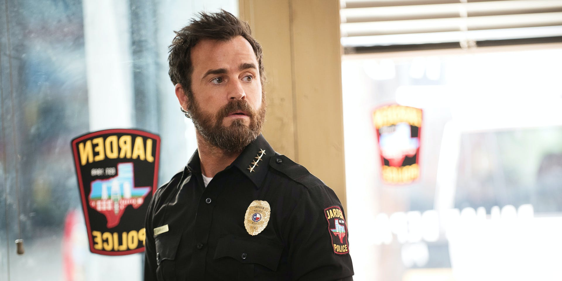 Justin Therox returns for 'The Leftovers' Season 3