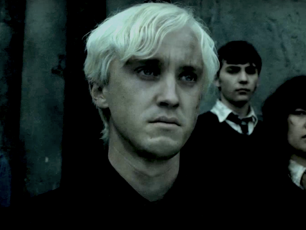 What American Politics Can Learn From Hogwarts's Treatment of Slytherins