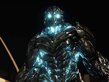 Here's What Savitar Will Force the Flash to Decide