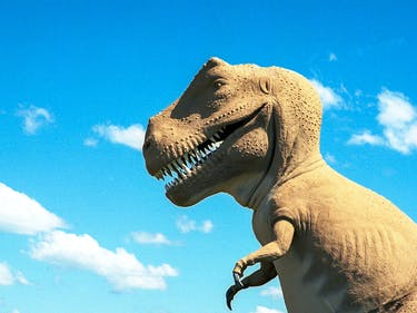 Dinosaurs Will Be Resurrected by 2050, Awesome British Think Tank Predicts