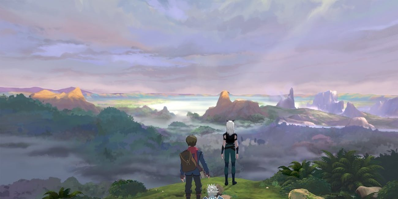 dragon prince season 3 review