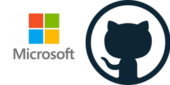 Microsoft GitHub