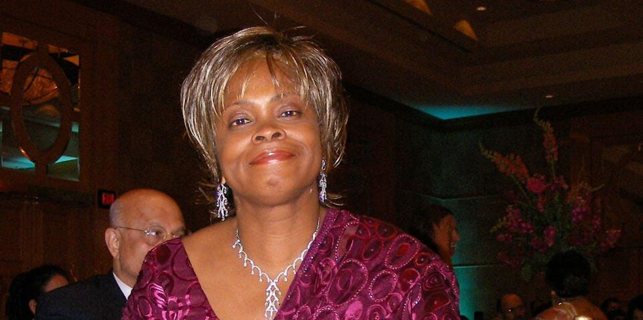 Bina Rothblatt