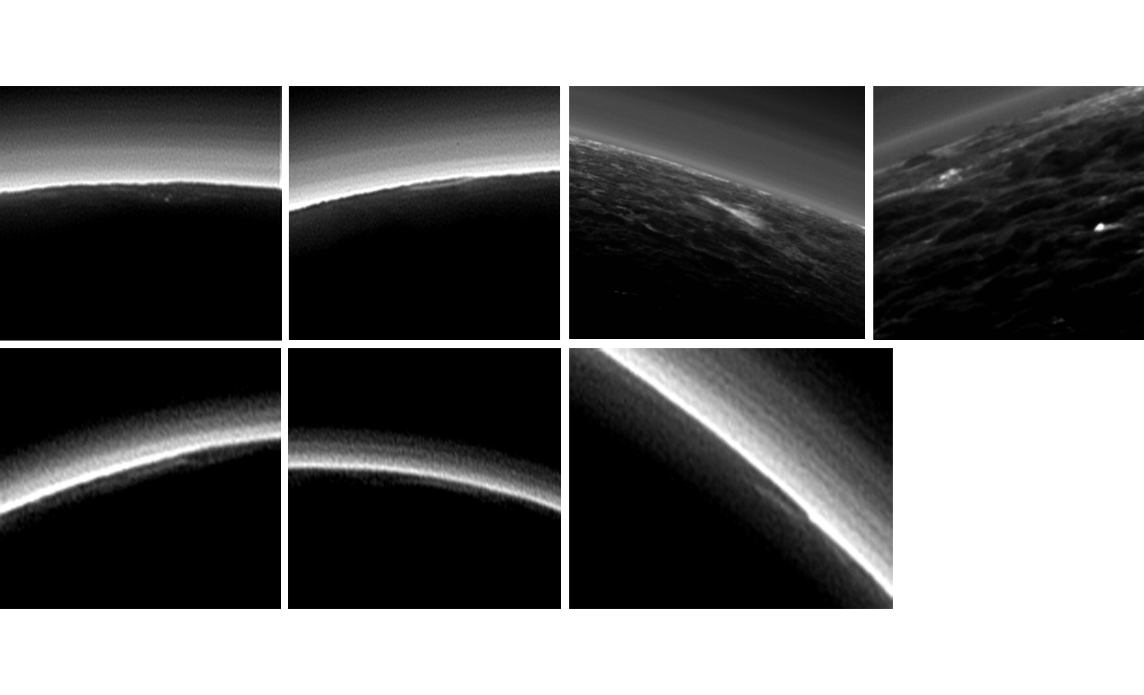 New Horizons forecasts clouds on Pluto