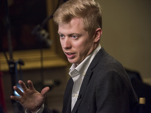 "Reddit CEO Steve Huffman Wants to Welcome More Than ""Supremely Loyal"" Readers"