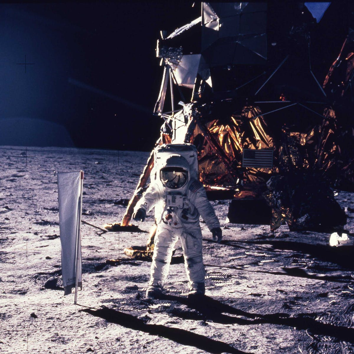 Space-wrecked: How we've turned the Moon into a junk yard