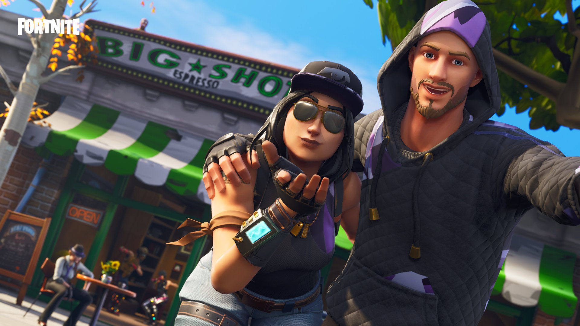 Fortnite Christmas.Fortnite Leaks Gifting Update Christmas In July And More