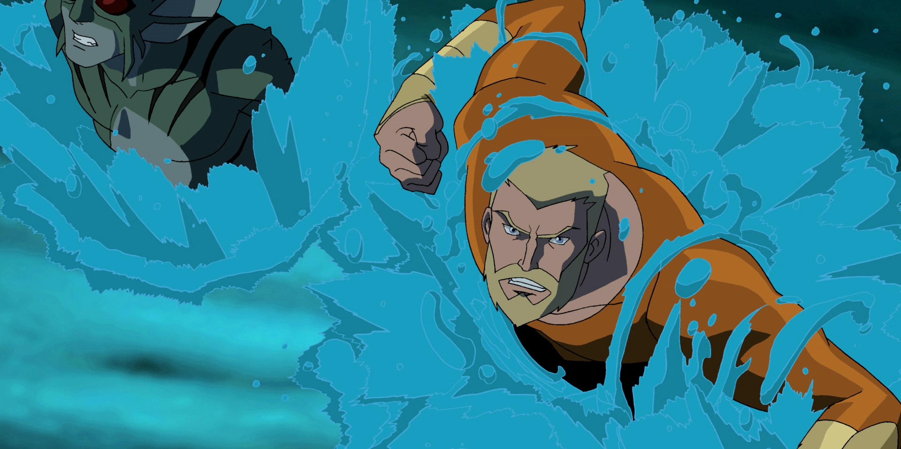 'Young Justice' Changed My Mind About Lame, Boring Aquaman