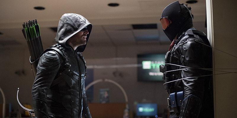 Arrow Vigilante