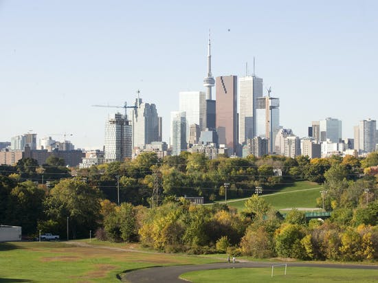 Why 'The Economist' Named 3 Canadian Cities Among the World's Most Livable