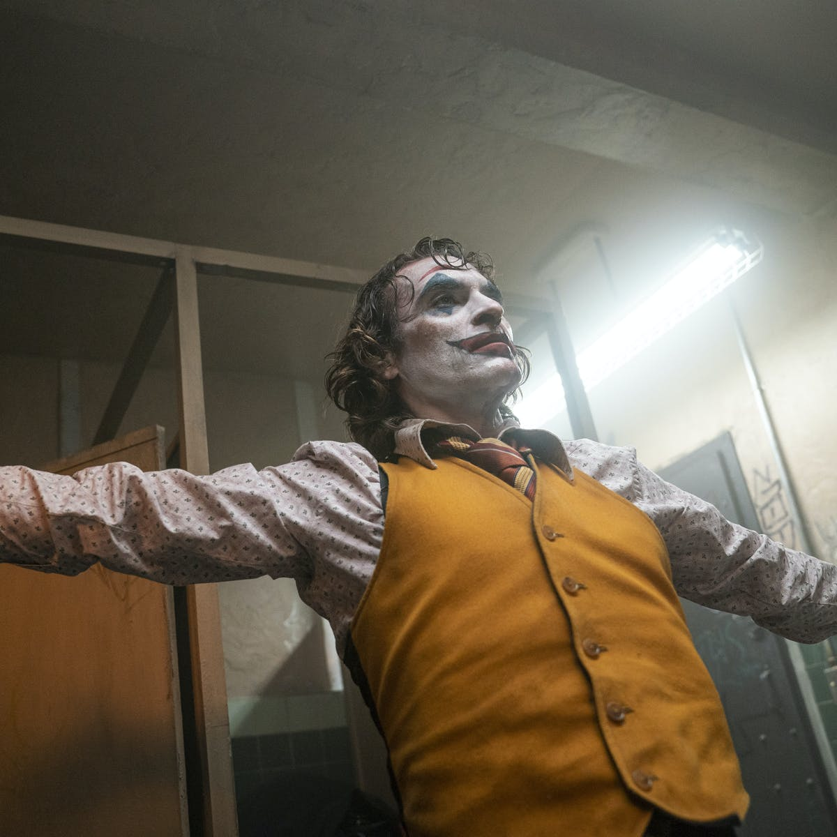 'Joker' sequel could launch a new, darker DC film franchise