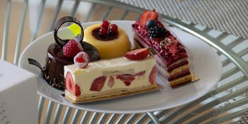 Paris Pastries