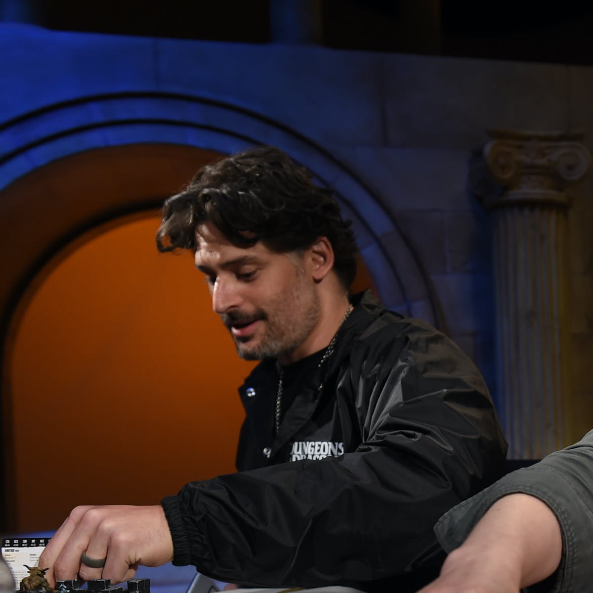 "Joe Manganiello Wants Dungeons & Dragons to Be ""Badass"" Again"