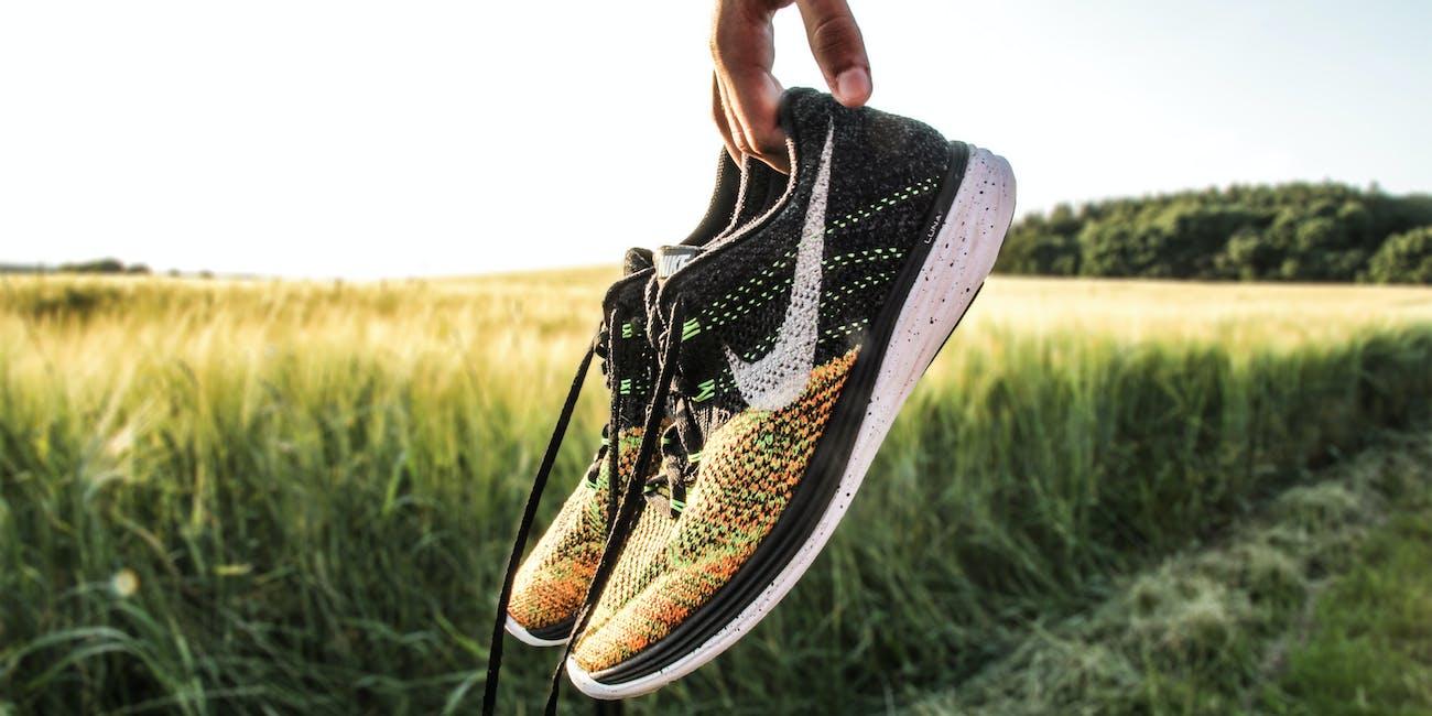 running items on amazon