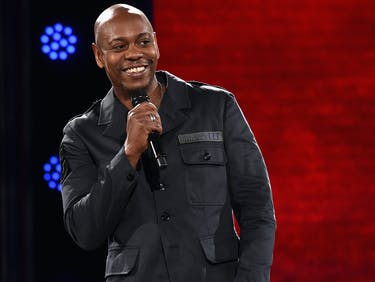 Watch the Trailer for Dave Chappelle's Netflix Comedy Special