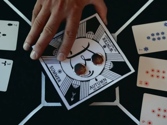 'Illimat' Feels Like a Lost Relic of Old World Europe