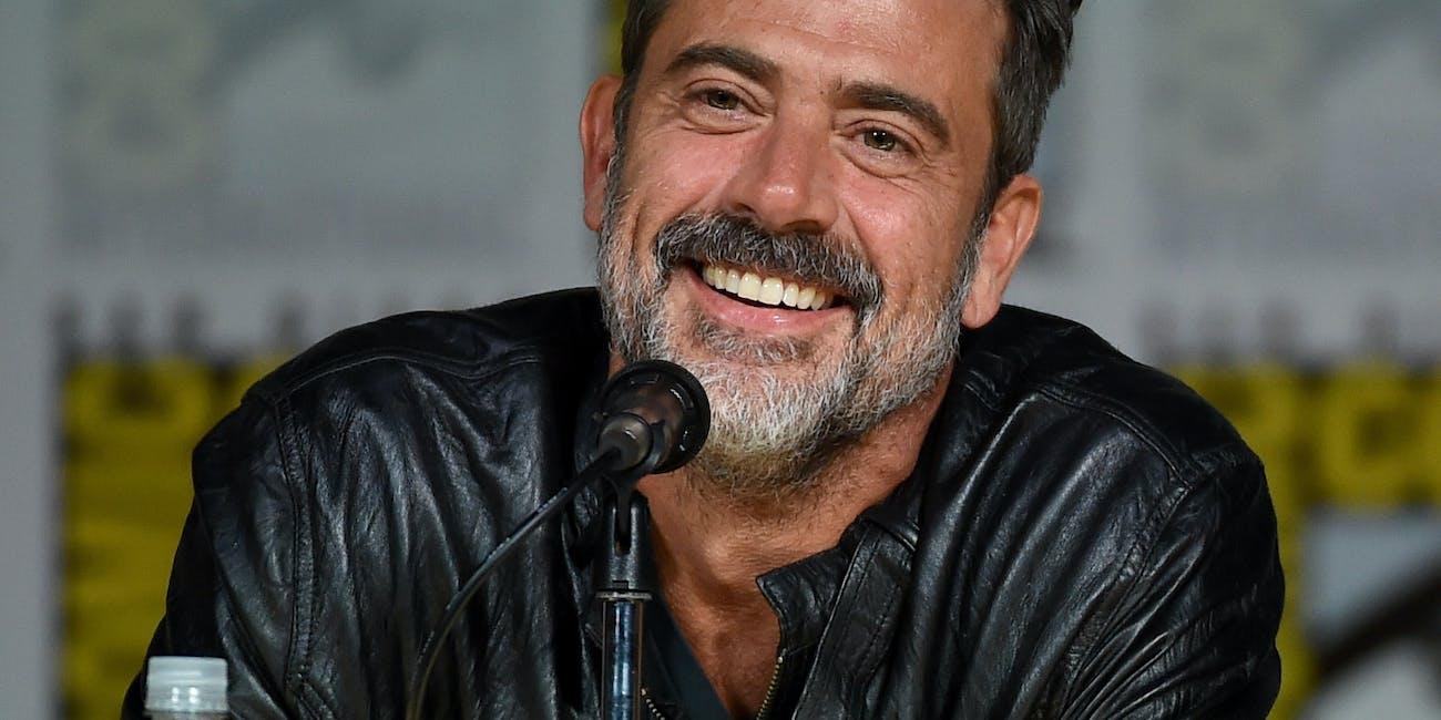 The Walking Dead\' Has Cast Negan and It\'s Jeffrey Dean Morgan | Inverse
