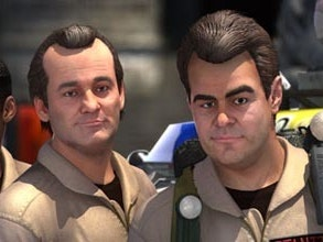 Revisiting the 'Ghostbusters' Expanded Universe: Video Games, Comics and More