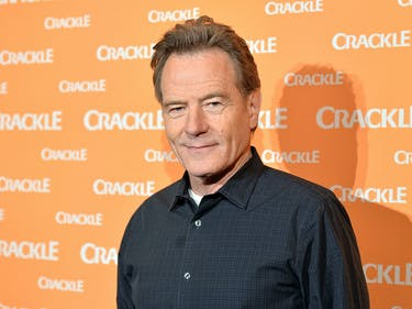 Bryan Cranston Joins 'Electric Dreams,' New Philip K. Dick Anthology Series
