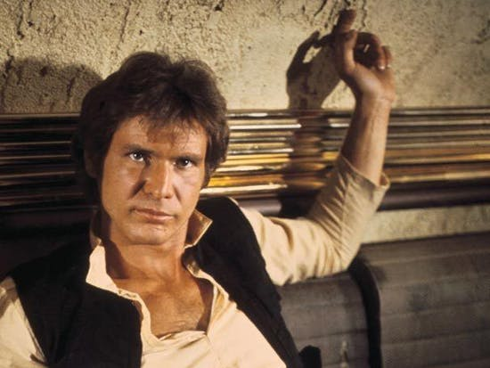 The Kessel Run Is Gonna Be in the Han Solo Movie, Right?