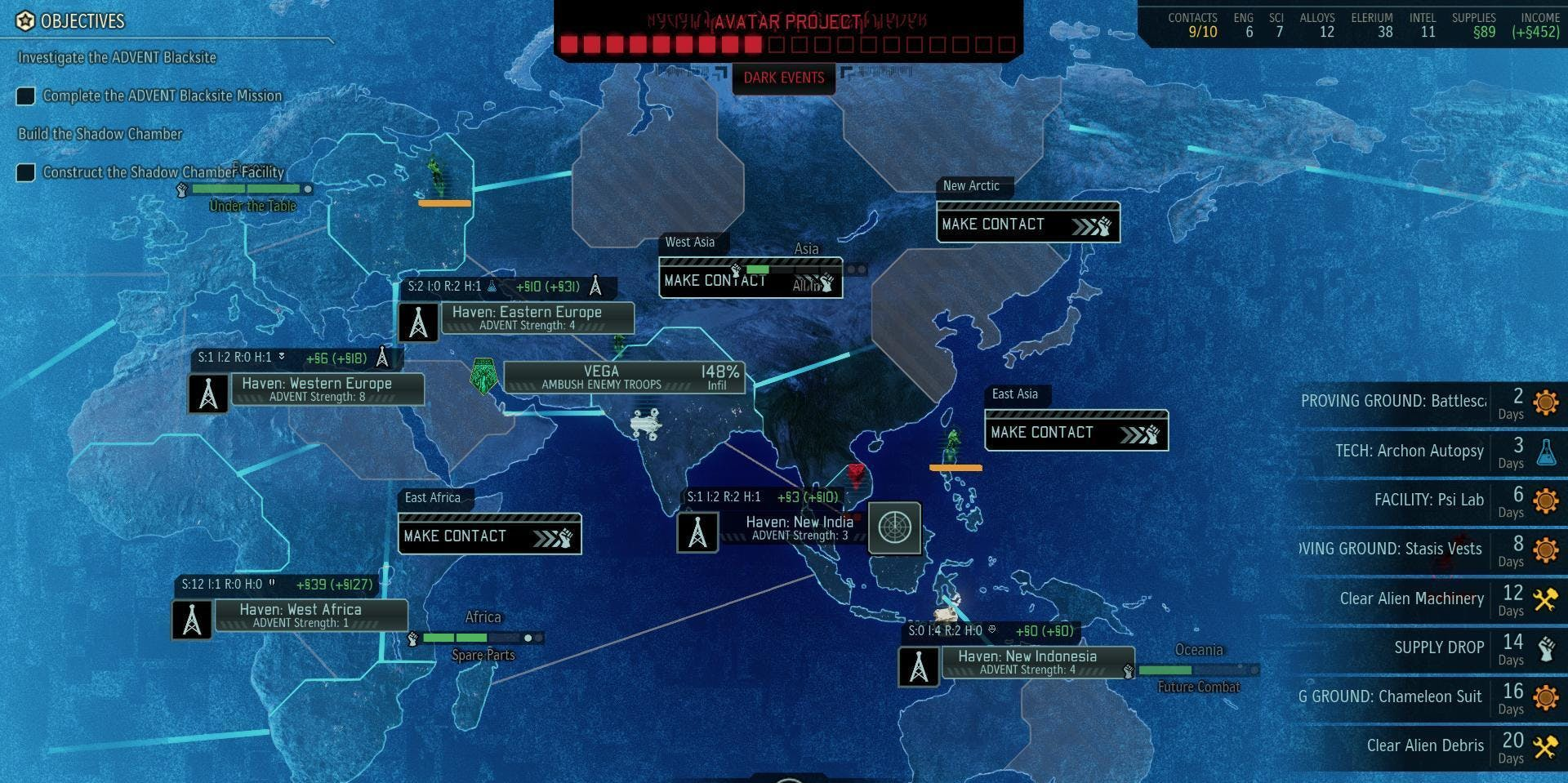 The new 'XCOM 2' map looks deliciously complex.
