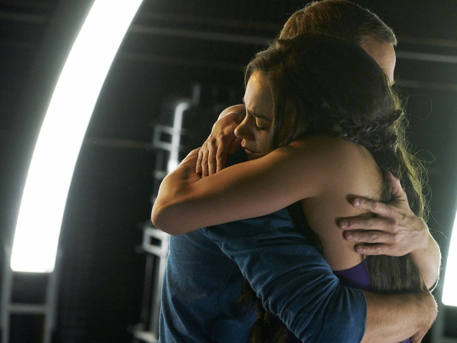 Why Dutch and Johnny's Relationship in 'Killjoys' Is Important