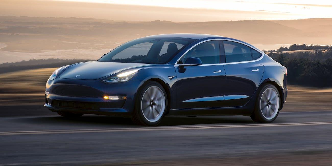 Elon Musk Says Tesla S Self Driving Tech Already As Good A Human Driver