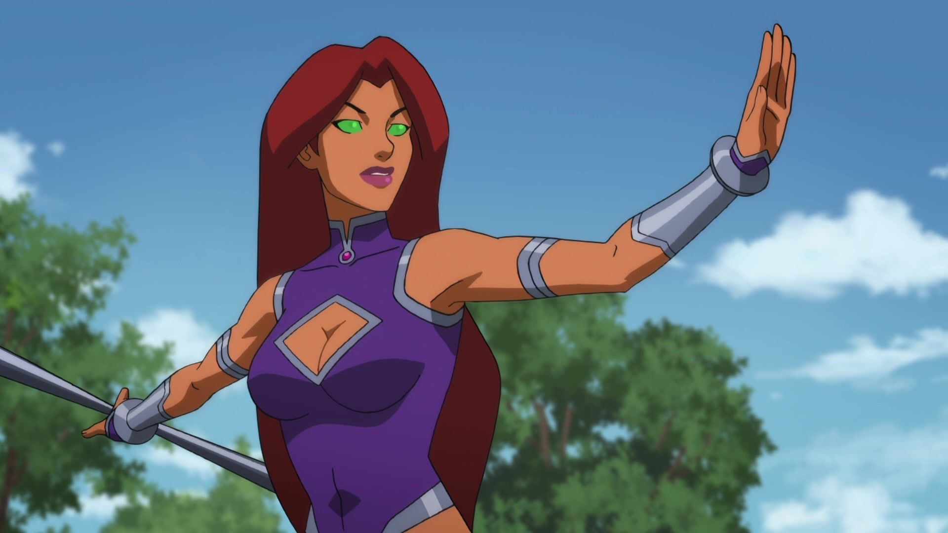 Teen titans tv show pictures