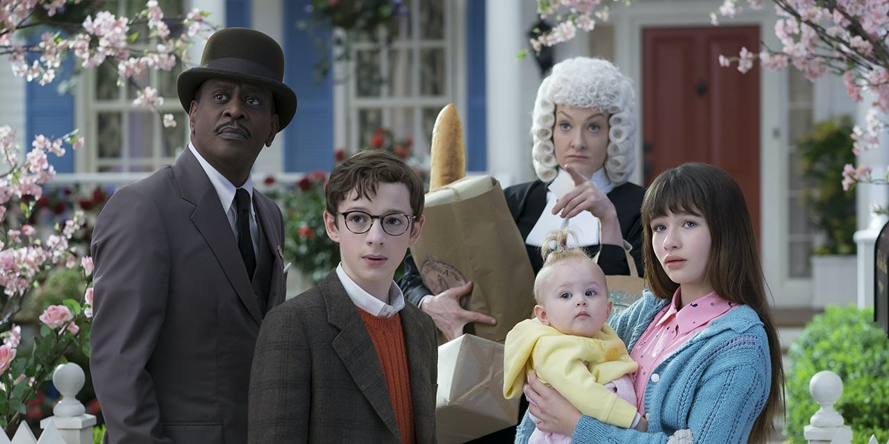 These 15 Characters Will Make of 'Unfortunate Events' Season 2 Awesome