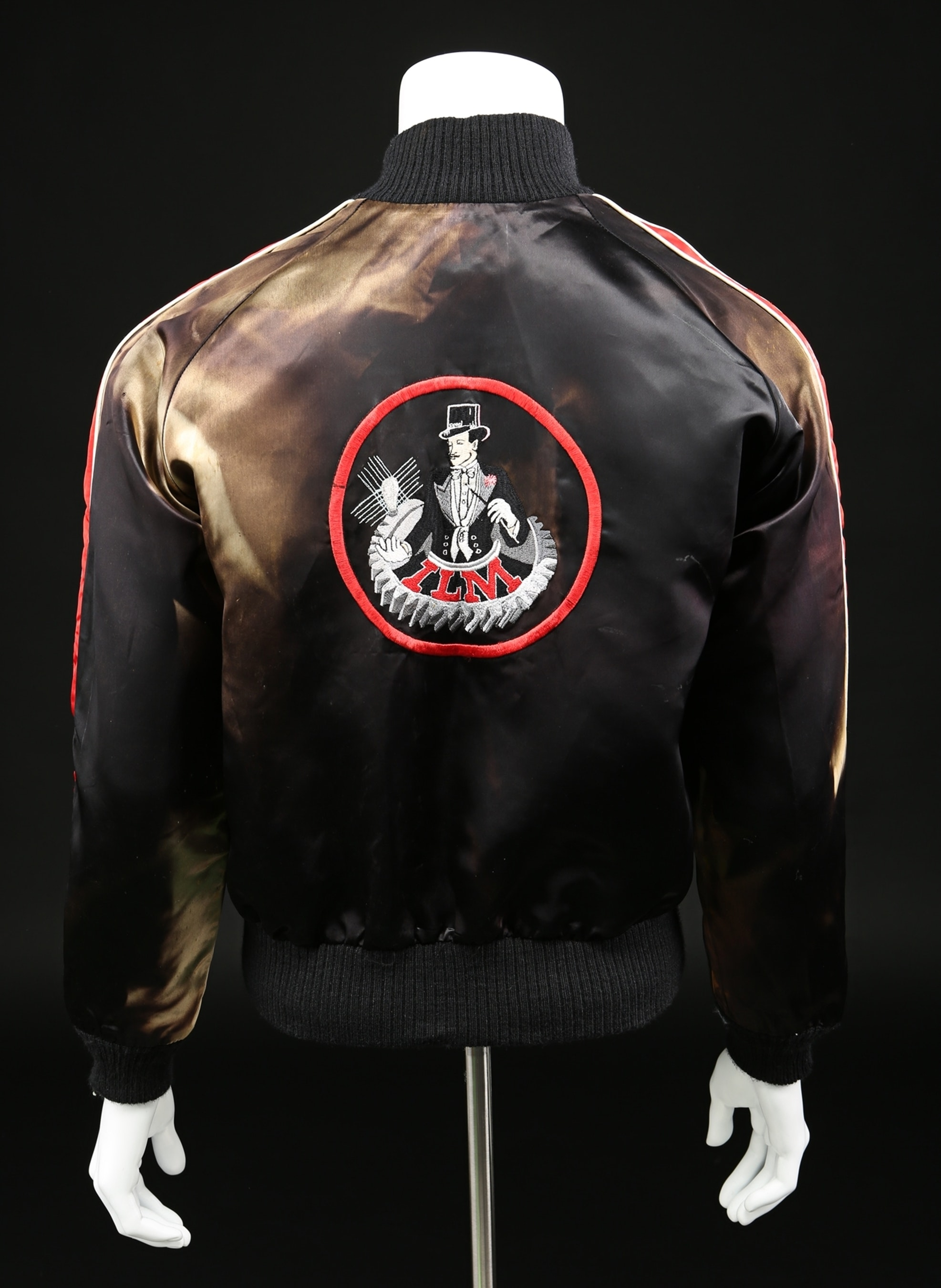 ILM Special effects jacket.
