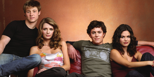 jobs for sex offender Later to That Prestige TV Show You're Watching: The  Entirety of 'The O.C.' Is Now Streaming
