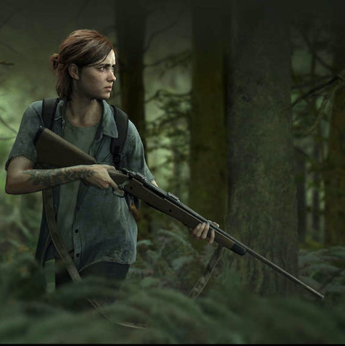 'Last of Us 2' leaks hint at a massive leap forward for future PS5 games