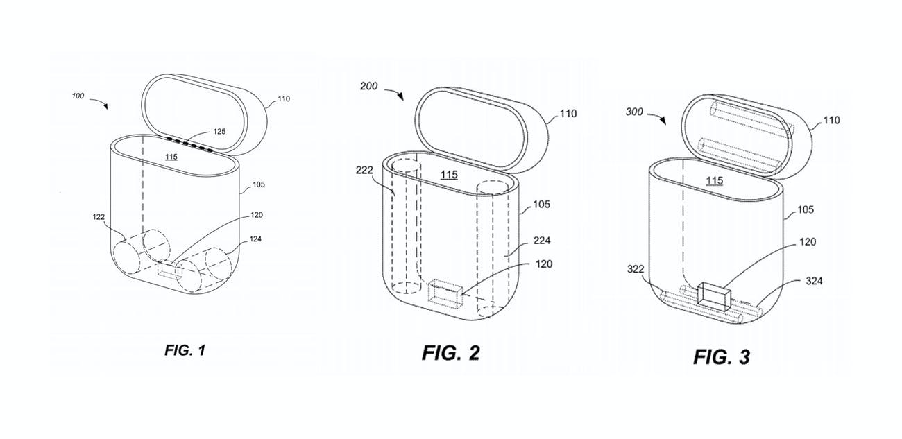 New Apple Patent Fixes Big Wireless Charging Gripe in