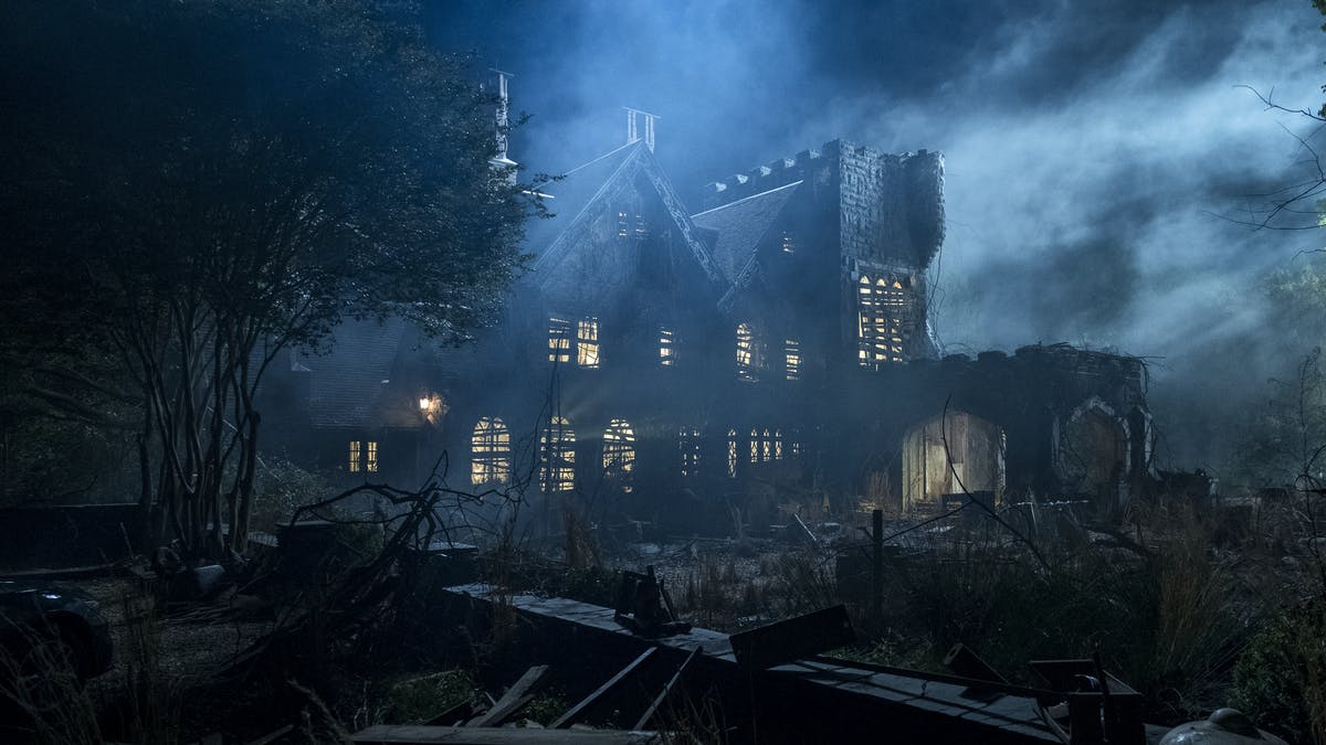 Haunting of Hill House' Season 2: Netflix Release Date