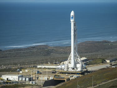 The Success of Commercial Space Hinges on Making a Profit