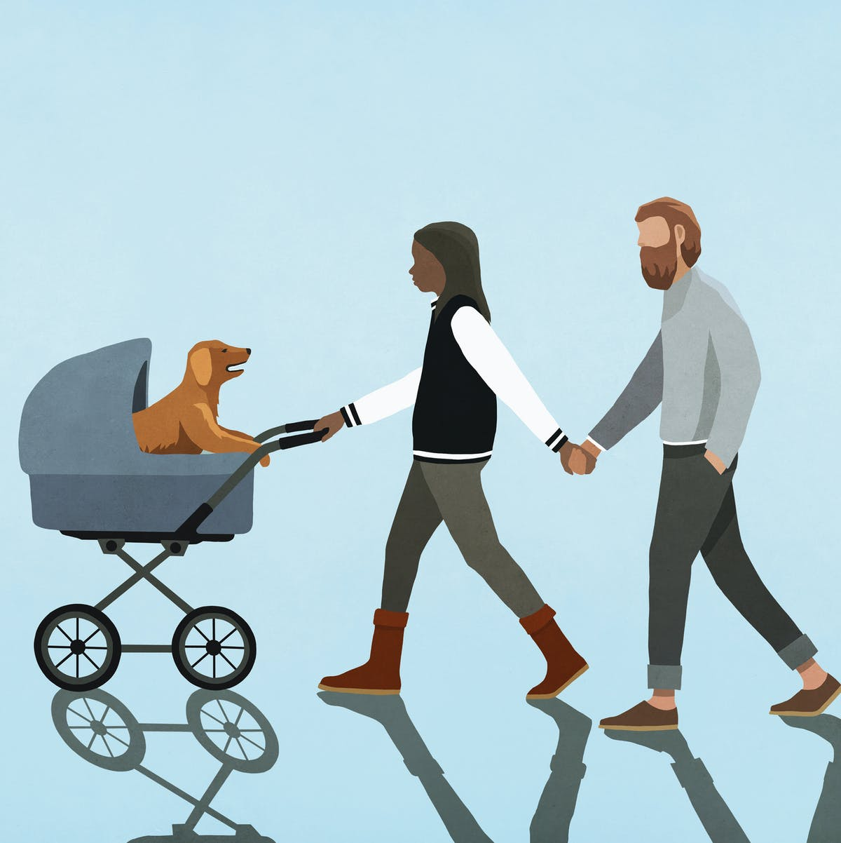 3 reasons why being around pets can make you happier and healthier