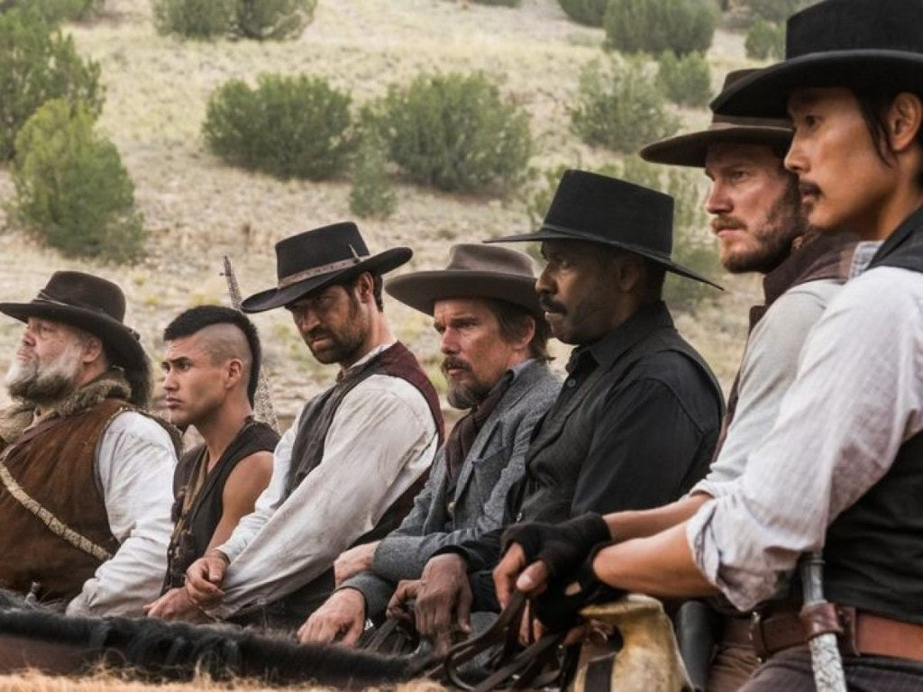 'The Magnificent Seven' Isn't a Remake. It's a Reclamation.