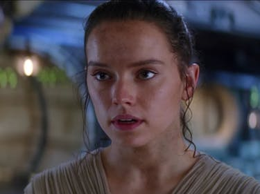 The 7 Most Popular Theories About Rey's Real Parents