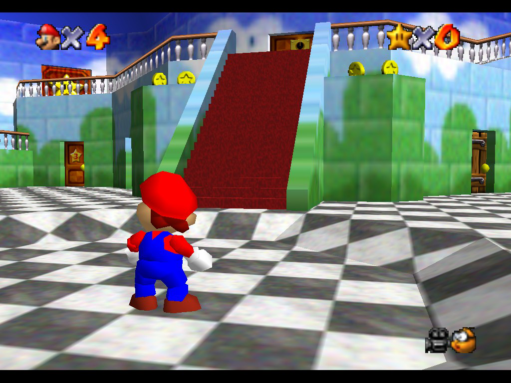 7 Ways 'Super Mario 64' Revolutionized Gaming | Inverse