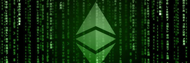 ethereum fork december
